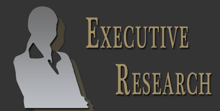 Executive Research Logo